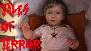 Tales of Terror 4: Art of Horror Collectors Edition - ЧАСТЬ 2 (ГАРРИ)