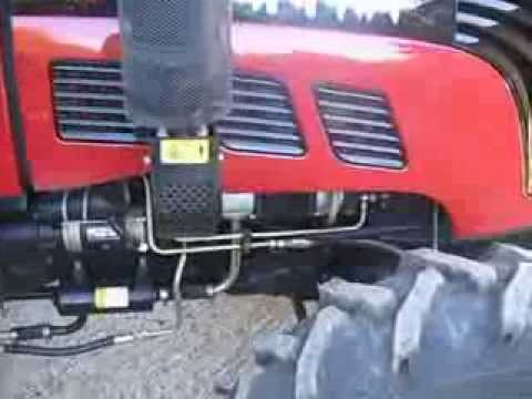 Видео тракторов - VideoTraktor.ru