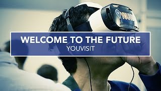 Virtual Reality For Business - Video Marketing For Business - VR For Business