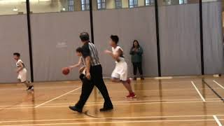 Publication Date: 2018-03-14 | Video Title: 7Mar 小學男子學界 漢華vs蘇浙