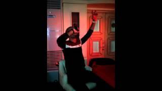Borak majawy karaoke سكة حلب