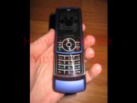 Motorola Z3 RIZR