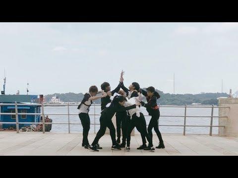 BTS(방탄소년단) - Fake Love Dance Cover By SNDHK