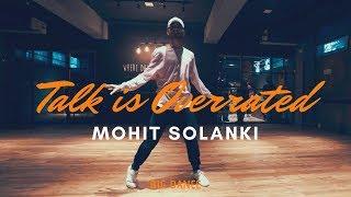 Mohit I Big Dance PDSP Core I Jeremy Zucker - talk is overrated ft. blackbear