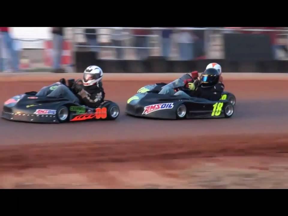 Kart Racing - YouTube