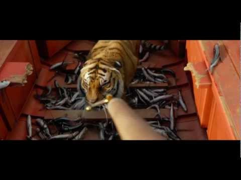 Life of Pi | Flying Fish | 20th Century FOX