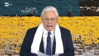 Crozza nei panni di Sergio Mattarella e Gian Piero Ventura - Che fuori tempo che fa 13/11/2017