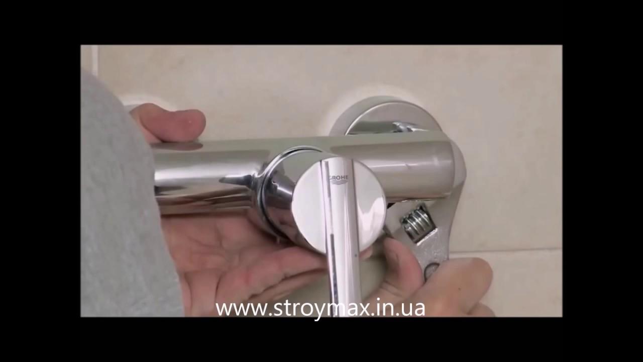 Ванная под ключ. Гипсокартон,гидроизоляция и душевой поддон. - YouTube