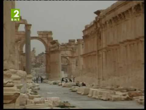 01 Lost Cities of the Arab World Palmyra 2000 PDTV DSC