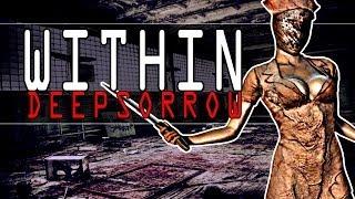 Kleiner HERZINFARKT | Within - Deep Sorrow | Indie-Horror Gameplay German Deutsch