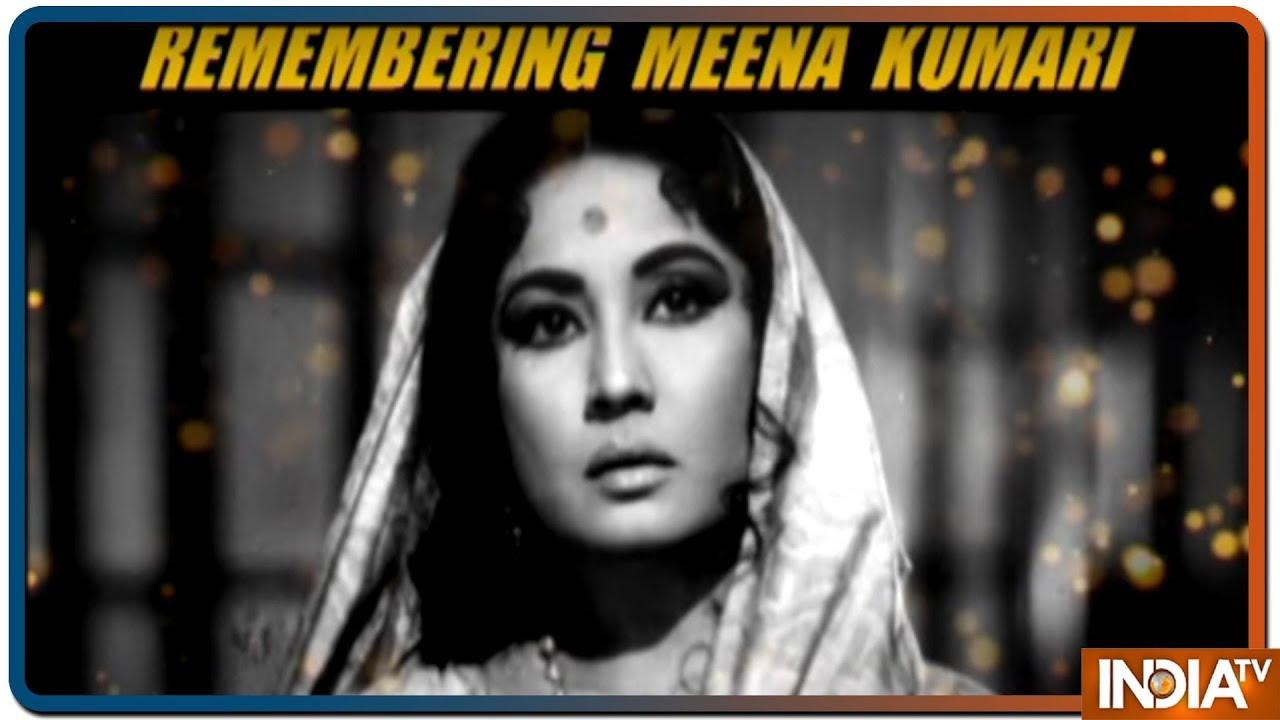 Remembering Meena Kumari on her 86th birth anniversary