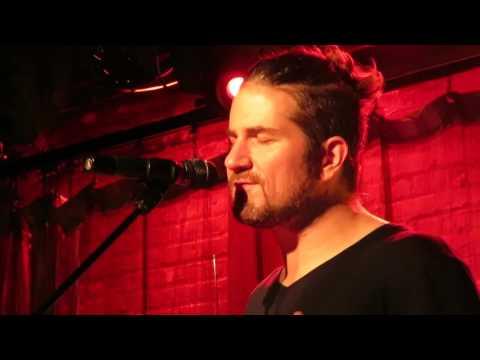 Matt Nathanson - Bill Murray - Evanston, IL 10/18/15