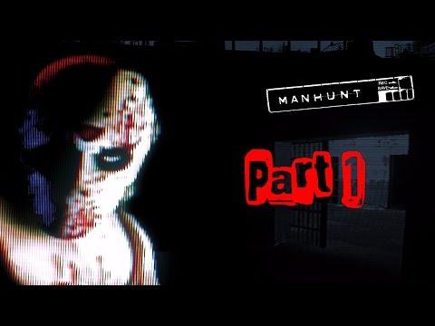 This Game Gory // Manhunt part 1 |