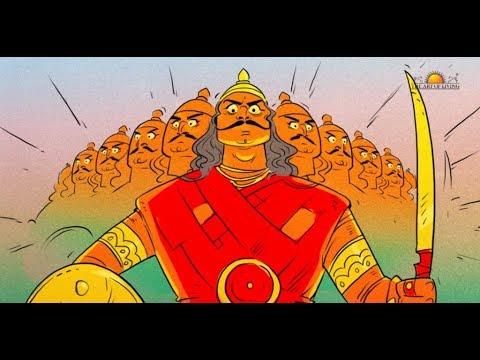 रावण राम के दुश्मन नहीं ,पुरोहित थे| Ravana