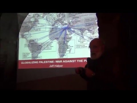 Jeff Halper | »War Amongst the People: Israel, the Palestinians and Global Pacification«