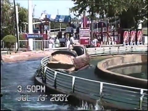 LibertyLand 2001