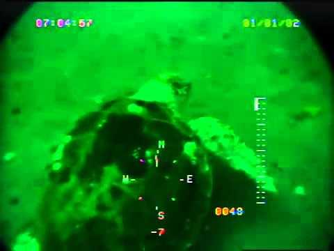 T59 Full Dive - Part 1 of 2