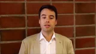 Sean McCoy, International Energy Agency, interview on CCS