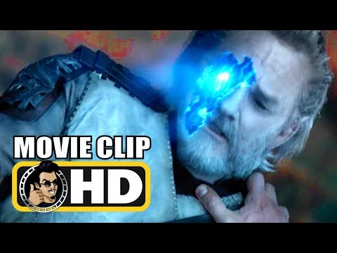 GUARDIANS OF THE GALAXY 2 Blu-Ray Clip - The Chain (2017) Marvel Superhero Movie HD streaming vf