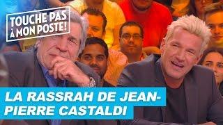 Jean-Pierre Castaldi piégé par Benjamin Castaldi !