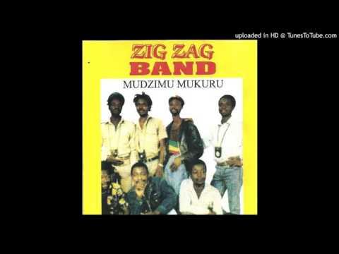 Hombiro - Zigzag Band