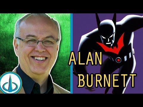 WDb Interviews ALAN BURNETT | 12th Level Intellects