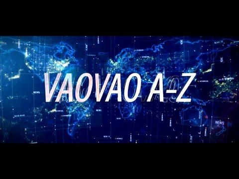 VAOVAO  AZ TELEVISION 16 MAI 2017 20H