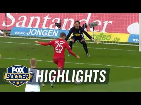 Y un día... Perdió el Bayern Munich