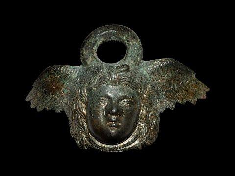 Roman Antiquities Part 2
