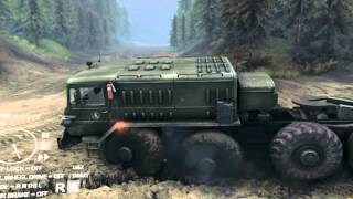 Spin Tires 2013 Gameplay HD