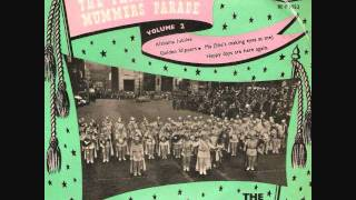 The Ferko String Band - Alabama Jubilee (1955)