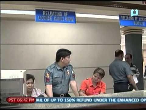 News@6: PNP, may bagong panuntunan sa pag-iisyu ng 'permit to carry' firearms