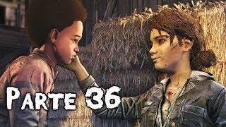 #36 The Walking Dead: The Final Season - Última Lição