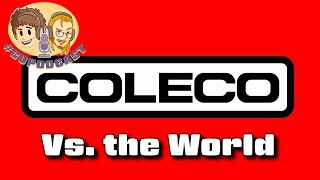 Coleco Vs. the World - #CUPodcast