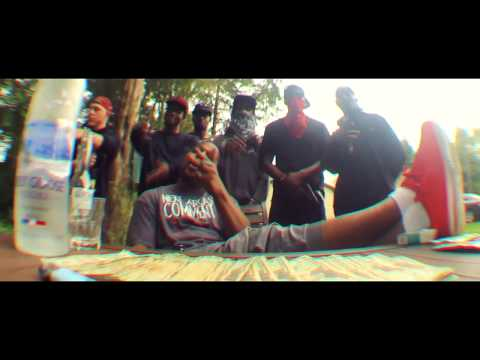 Charlie Ward x Nut Up / Scorching Hot (Official Music Video) (Shot and Edited by FREELSD)
