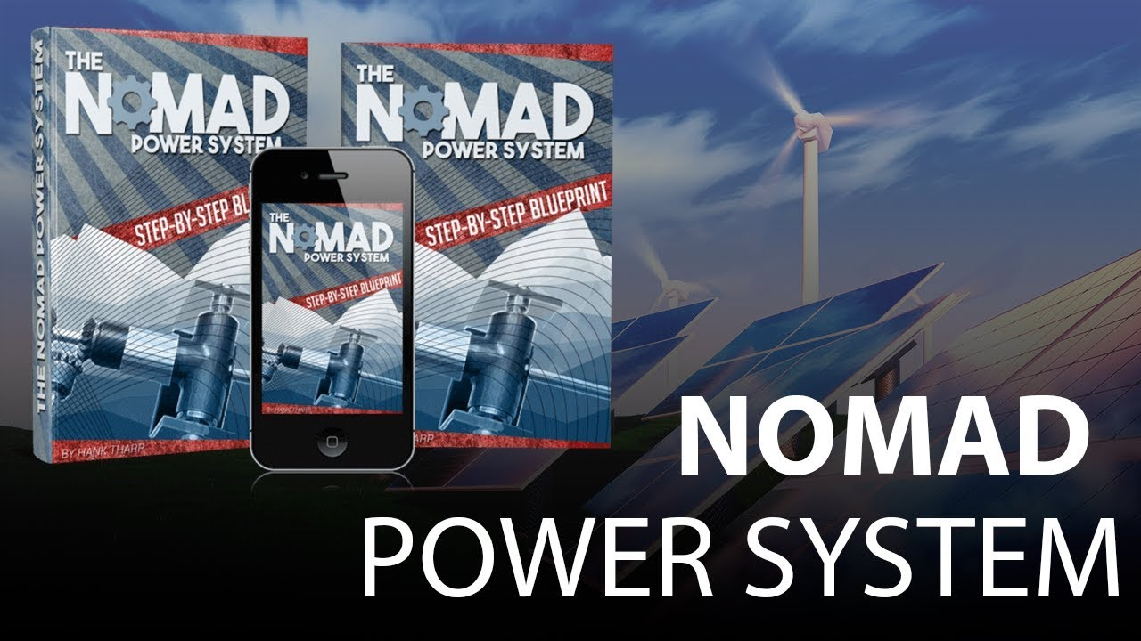 Image result for the nomad power system