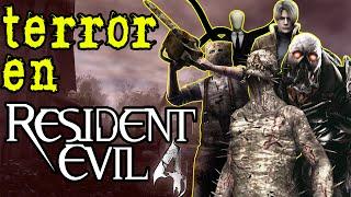Los misterios más aterradores en Resident Evil 4