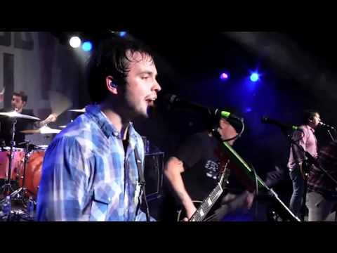 Senses Fail - Bite to Break Skin (live)