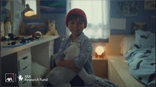Soutenir la Science pour aider à réaliser nos souhaits | The AXA Research Fund (SOUS-TITRÉ) (30'')
