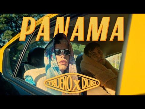 Trueno & Duki – PANAMÁ
