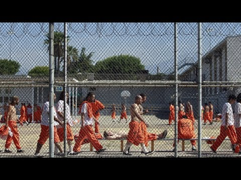 Q57: What Is Prison Recreation?