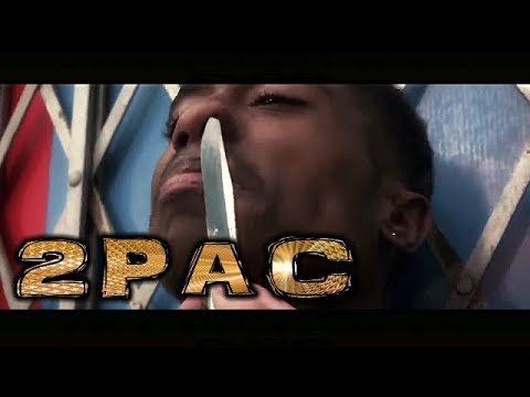 2Pac - Makaveli Rise (New 2017)