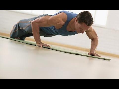 физические упражнения для повышения потенции видео