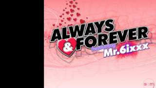 Video Mr 6ixxx - Always and Forever (Muzikman Edition Guitstrumental) download MP3, 3GP, MP4, WEBM, AVI, FLV Agustus 2018