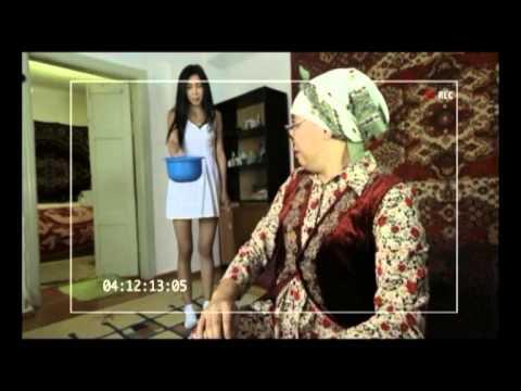 Келинка Сабина 2. как снимали фильм