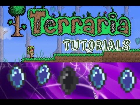 Terraria IOS/Android - Lens Farm