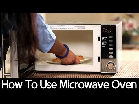 how-to-use-convection-microwave- -all-modes-of-microvae-explaind-in-detail