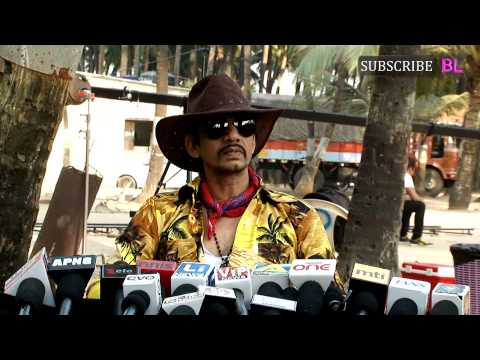 Vijay Raaz | Interview with starcast of movie Gun Pe Done
