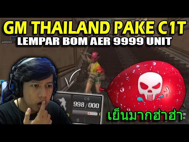 Awp Qc 50 Quick Scope Qq 3q 31 Tanpa Macro Point Blank Indonesia Youtube