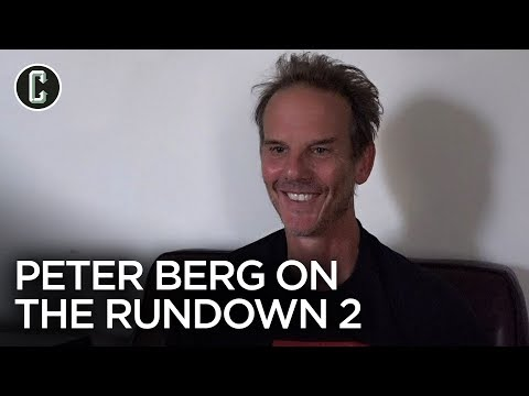 The Rundown 2 Update: Peter Berg on Why It Hasn't Happened